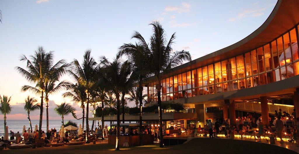 Best Restaurants in Bali Seminyak