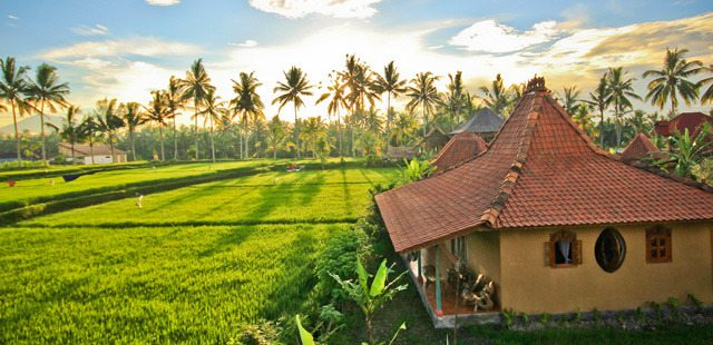 Cheap Hotels in Ubud