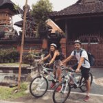 Downhill Cultural Bali Cycling Tour - From 400K