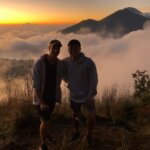 Mount Batur Sunrise Trekking - Amazing View - From 400K IDR