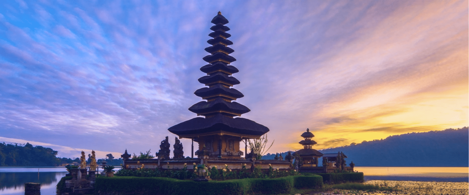 Bedugul Jatiluwih Tanah Lot Tour