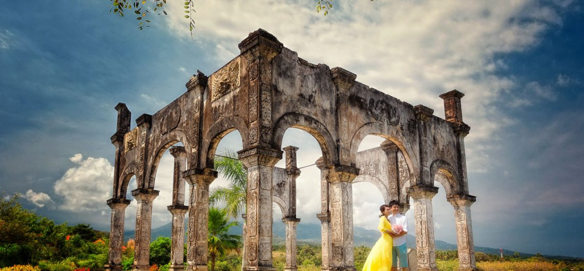 Prewedding Places in Bali