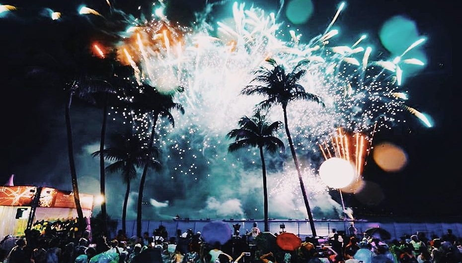 bali new years eve 2019 events