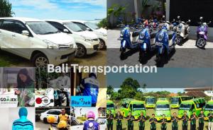 bali taxi