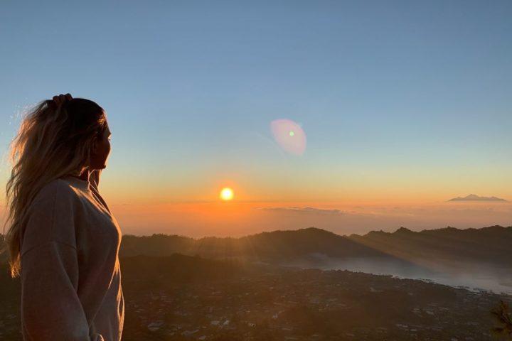 batur sunrise trekking price