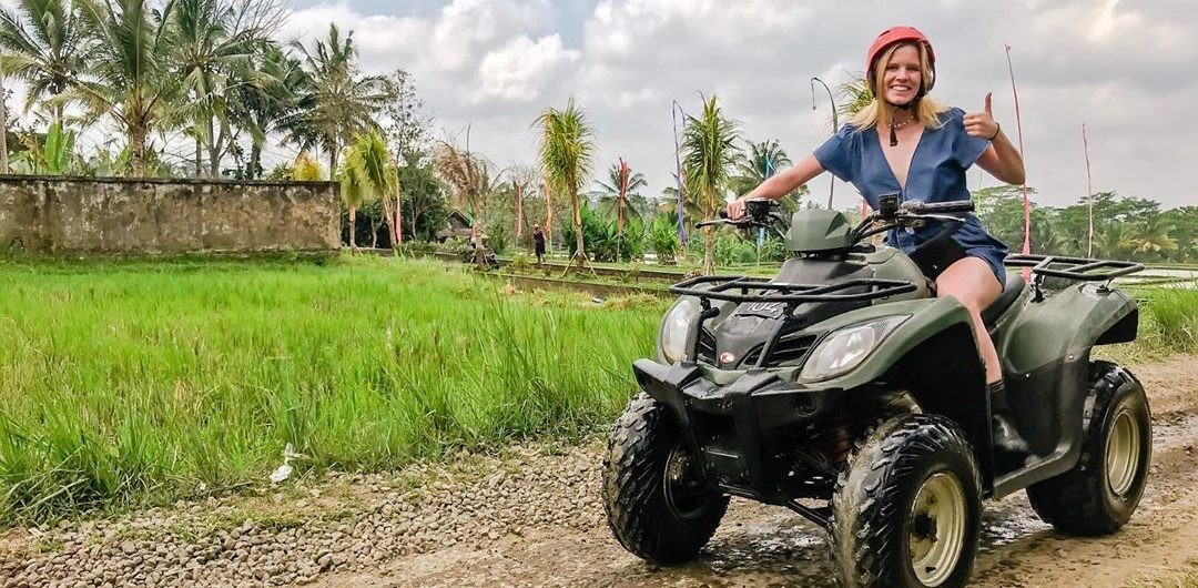 ATV Adventures in Bali
