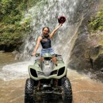 Bali ATV Ride Adventure - Ride and Explore from 600K IDR